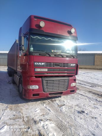 Daf xf95 euro 3 430