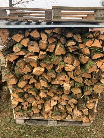 Drewno / Drzewo kominkowe / do wedzenia