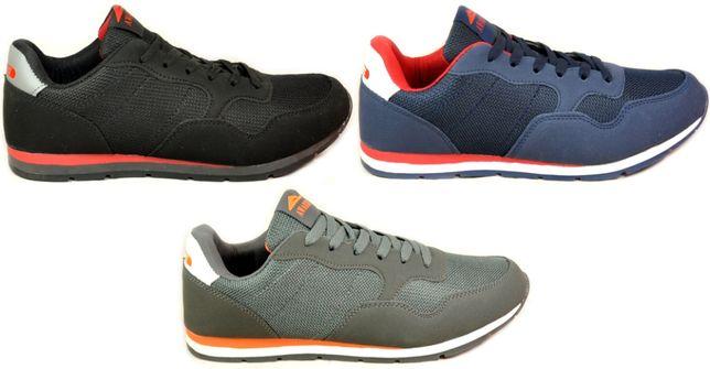 WYTRZYMAŁE SPORTOWE MĘSKIE buty 3 KOLORY wysyłka ze Skierniewic_41-46