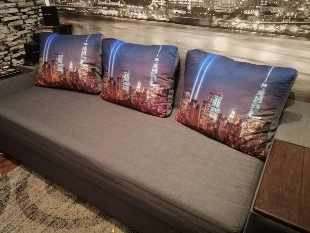 Продаю диван в связи с переездом отличное состояние...размер 170/230.