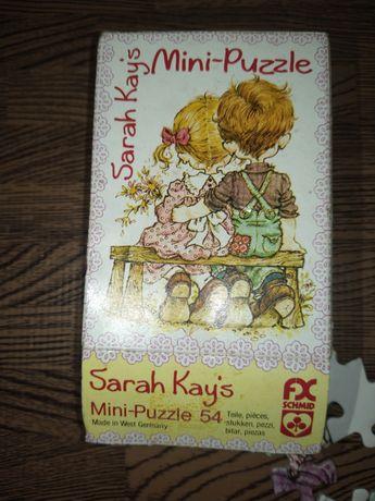 Mini Puzzle Sarah Kay
