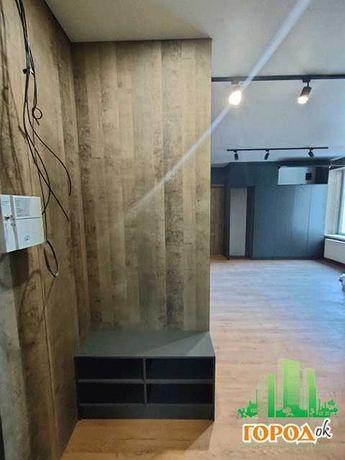 Трехкомнатная квартира , индивидуальный проект, Мытница