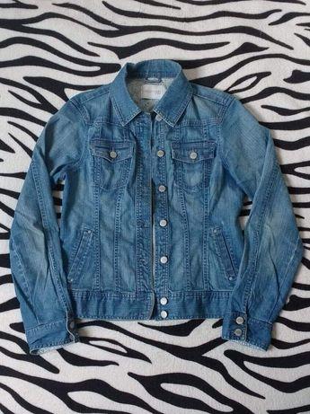 Kurtka jeansowa Tchibo