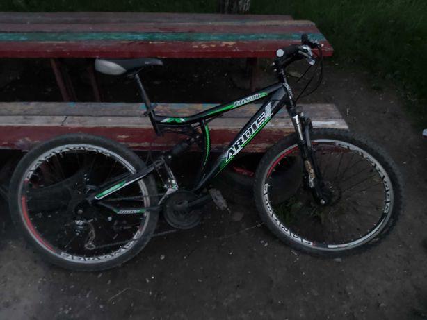 Продам велосипед 26 ardis phantom