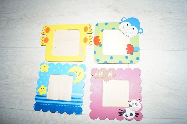 Ramki obrazki dla dziecka