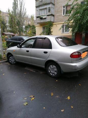 Продам машину Daewoo sens 2007 год, 1. 3