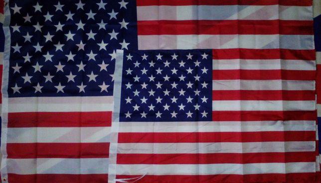 Bandeira estados unidos america