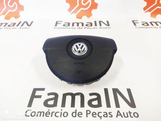 Airbag do volante - VW Passat B6