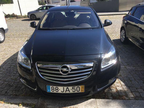 Opel Insignia (160Cv)