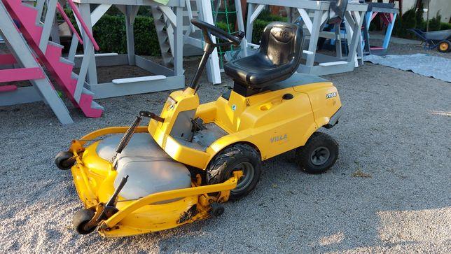 Kosiarka traktorek Stiga Villa Royal, silnik Honda 2cyl.