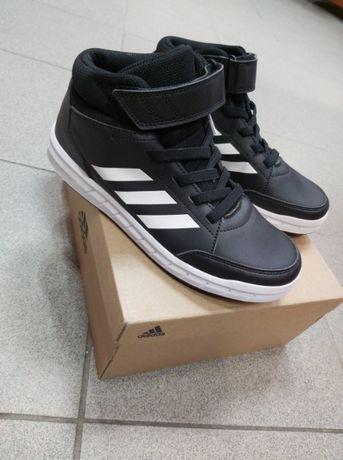 Buty Adidas AltaSport Mid K ( rozm. 36 )