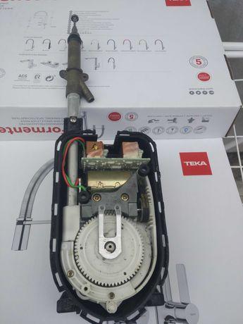 Antena eléctrica automática  Mercedes para peças