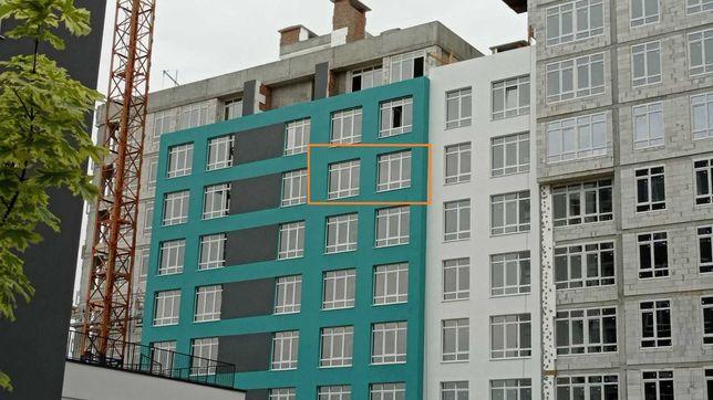 Продам 1-кімнатну квартири (власник) Голоські Кручі - 1100$/м2