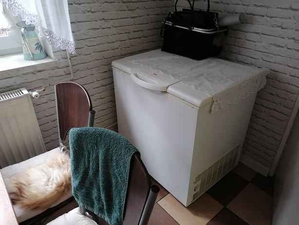 Zamrażalka Zanussi 213 litrów