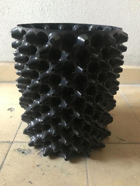 Vaso de cultivo air pot 15L