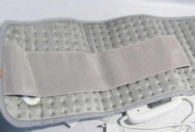 Новая! Электрогрелка,пояс-грелка для поясницы Silver Crest, Германия