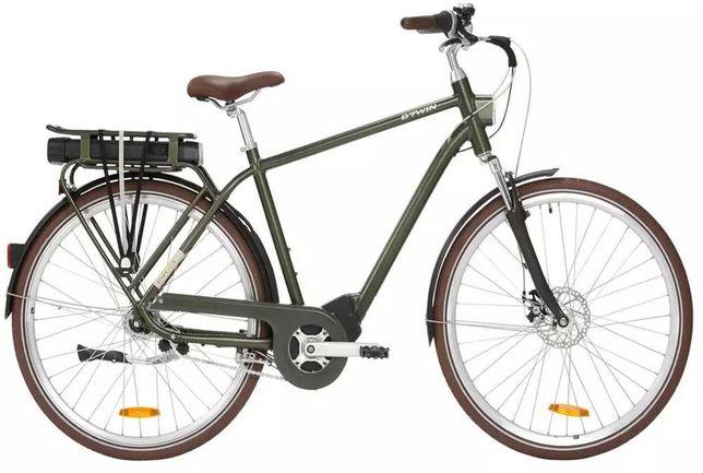 Bicicleta eléctrica ELOPS 920