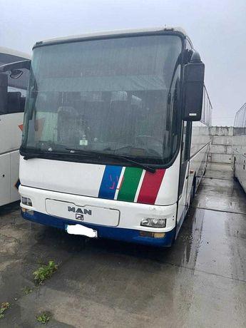 Man FRH Autobus - stan bardzo dobry!