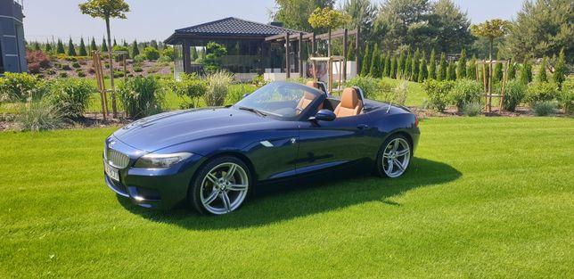 BMW Z4 E89 Mpakiet