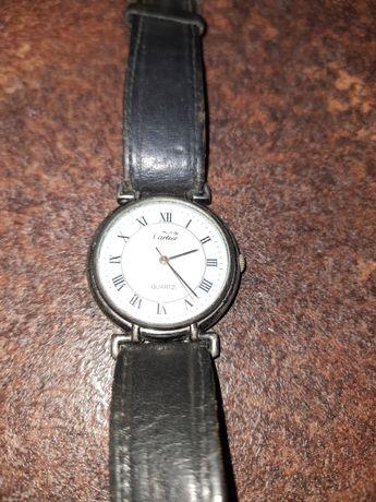 Cartier damski zegarek