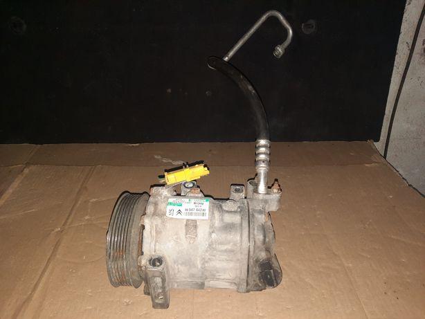 Sprężarka klimatyzacji 2.2 Hdi Biturbo