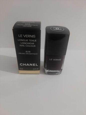 Lakier do paznokci CHANEL LE VERNIS 628 Prune Dramatique