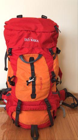 Туристичний рюкзак Tatonka 50л