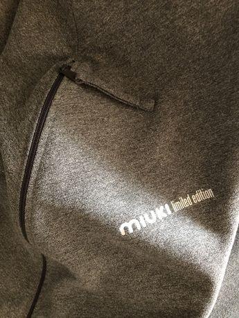 Pufa miuki limited edition - worek sako