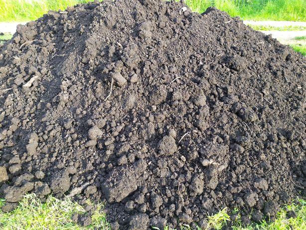 Ziemia torfowa, czarnoziem , ogrodowa