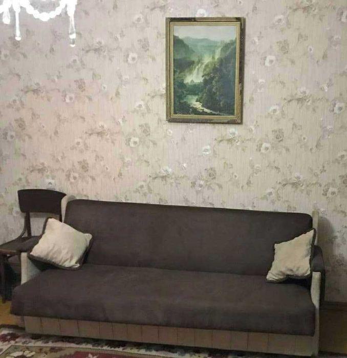 квартира в центре Миргорода, ул.Гоголя,139, (СВОБОДНА с 06.10.2021)-1
