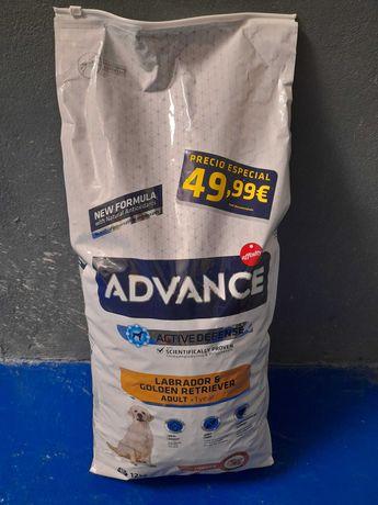 Advance Labrador&Golden Retriever 12 kg