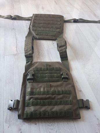 Kamizelka 8fields wymiana za chest rig/buckle up