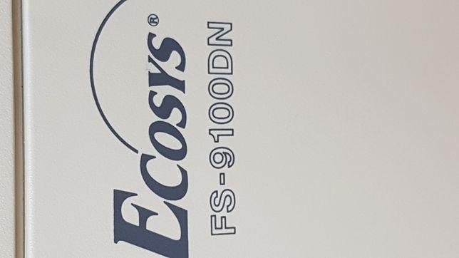 Kyocera Ecosys FS-9100DN
