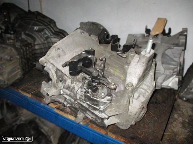 Caixa de velocidades para Ford Mondeo 2.0 tdci (2006) 6S7R-7002-CA