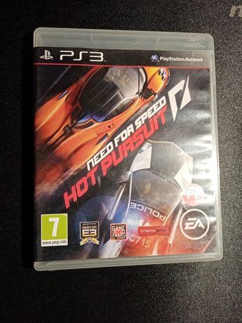 Need for Speed: Hot Pursuit - Gra na PS3