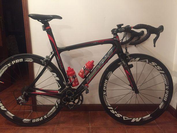 Bicicleta Bh Carbono G5