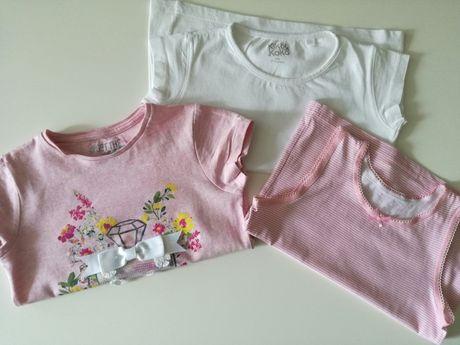 Piżama 110 H&M