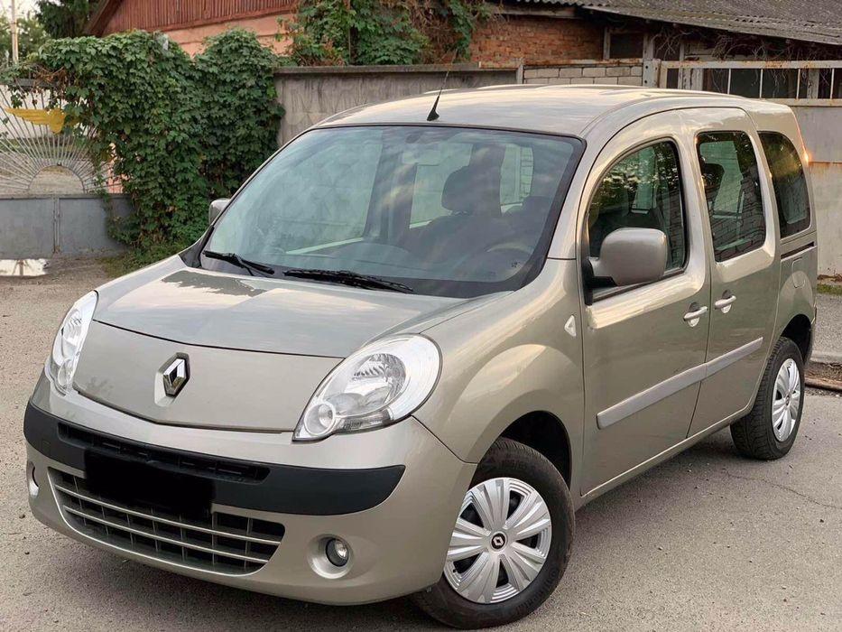 Renault Kangoo 1.5 dci ПАСС. Киев - изображение 1