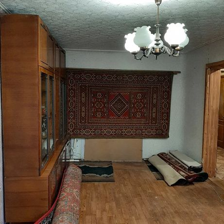 Продам 3-х комнатную квартиру, Молодежная 19