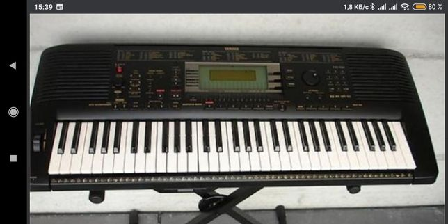 Синтезатор PSR 630