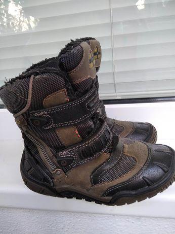Сапожки, ботинки для мальчика