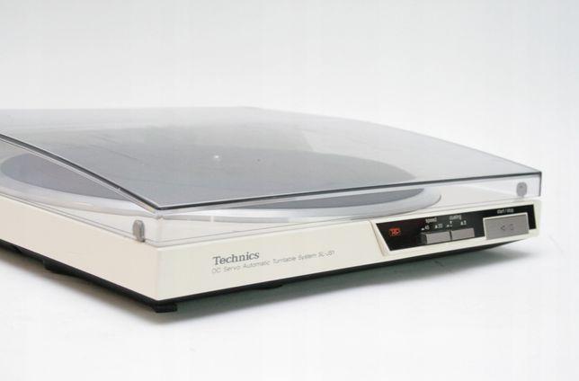 Gramofon Technics SL-JS1 Automatic