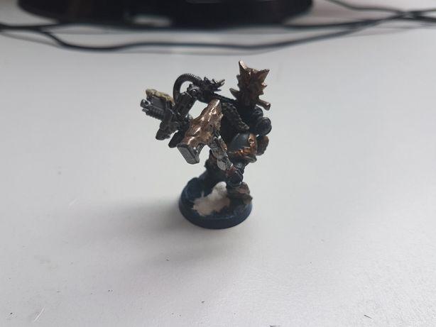 Warhammer 40k Space Wolves Techmarine