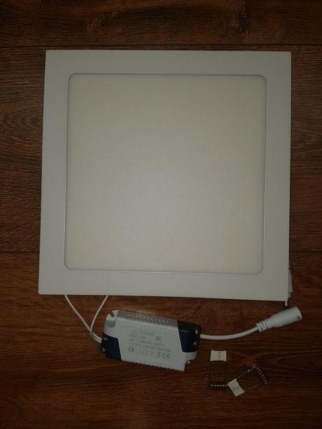 Точечный ультратонкий LED светильник