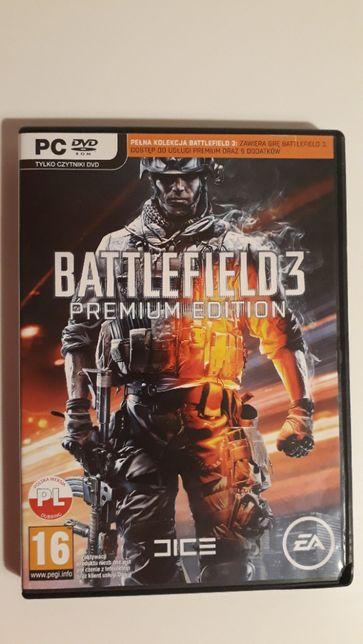 PC Battelfield 3 Premium Edition