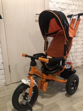Велосипед детский 2-5лет