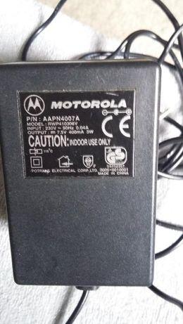 Motorola,Sony 7,5V wtyk 0,7x2,35(2,5)ładowarka