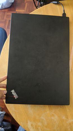Thinkpad T460 i5-6300u 8gb Ram ssd 256gb
