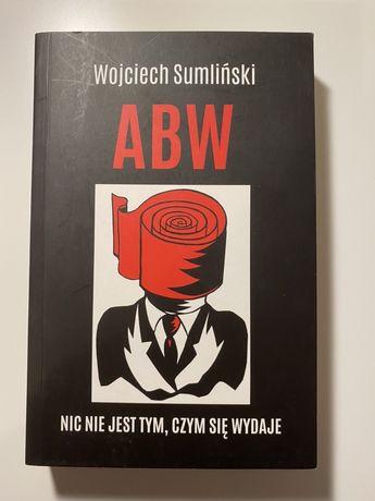 Wojciech Sumliński ABW