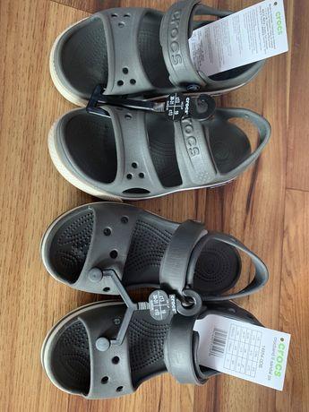 Sandały Crocs c13 rozmiar 30, 31